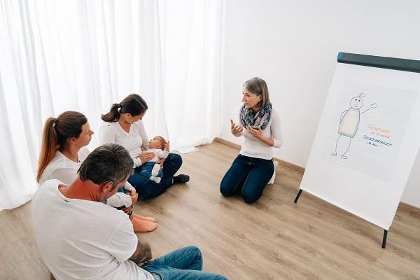Online Vorträge und Workshops für Eltern von Magdalena Kaliauer