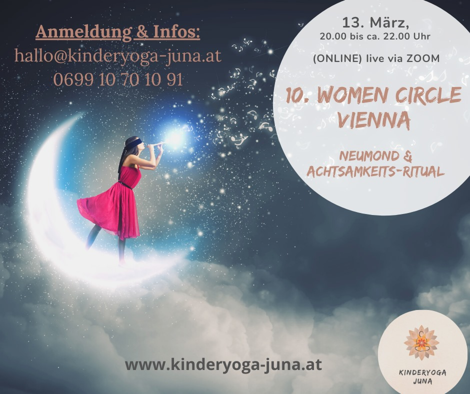 Women Circle Selbstfürsorge